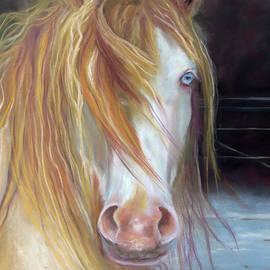 Karen Kennedy Chatham - White Chocolate Stallion