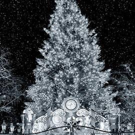Joan Carroll - White Christmas in Texas