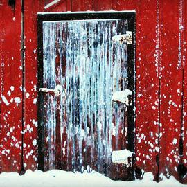 Julie Hamilton - White Door