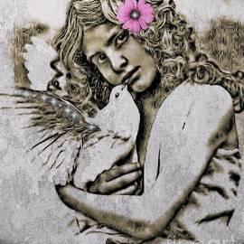 Tisha McGee - White Dove