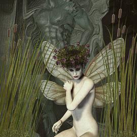 Joaquin Abella - White fairy