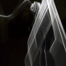 Sven Brogren - White Light Painting