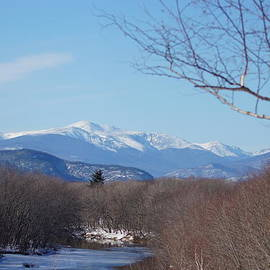 Mary Vinagro - White Mountains of NH