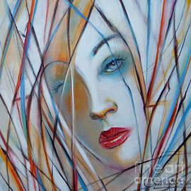 Selena Boron - White Nostalgia 010310