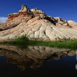 Bob Christopher - White Pocket Arizona 3