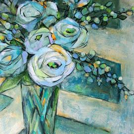 Wendy Westlake - White Roses