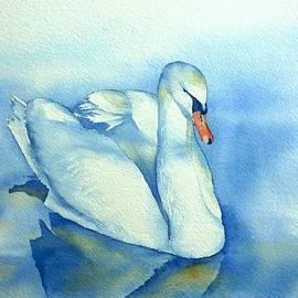 Thomas Habermann - White Swan 2