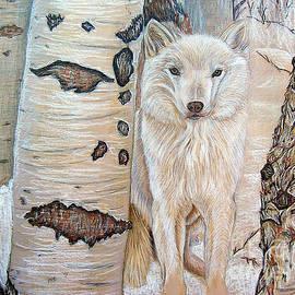 Joy Reese - White Wolf