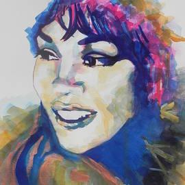 Chrisann Ellis - Whitney Houston