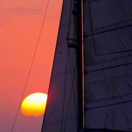 Karen Wiles - Why We Sail