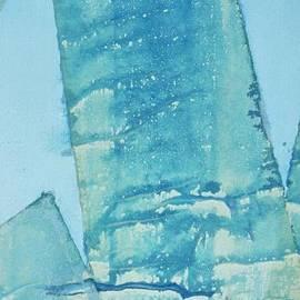 Asha Carolyn Young - Wild Blue Waves