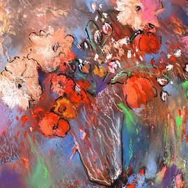 Miki De Goodaboom - Wild Flower Bouquets 03