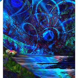 Paul St George - Wild Imagination