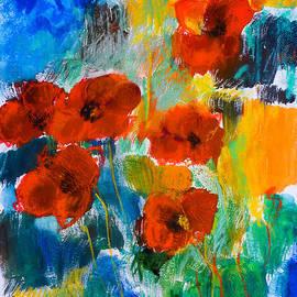 Elise Palmigiani - Wild Poppies