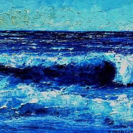Dimitra Papageorgiou - Wild Tide