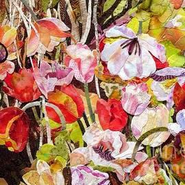 Susan Minier - Wild Tulips