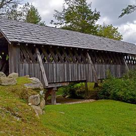 George Bostian - Will Henry Stevens Bridge 001