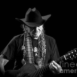 David Rucker - Willie Nelson