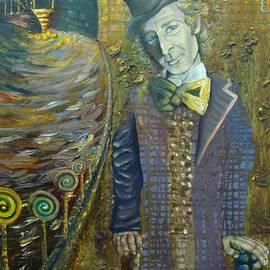 Scott Phillips - Willy Wonka With A Twist