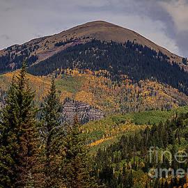 Janice Rae Pariza - Wilson Peak Colorado