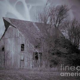 C E Dyer - Winchester Barn