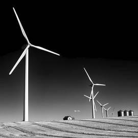 Trever Miller - Wind Farm