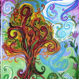 Genevieve Esson - Winding Tree