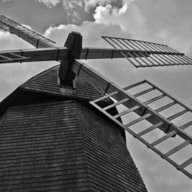 Aileen Mozug - Windmill 101