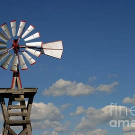 Gary Gingrich Galleries - Windmill-5764B