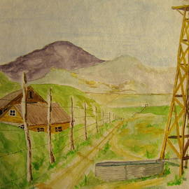 BD Nowlin - Windmill