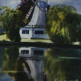 Martin Howard - Windmill In The Willows