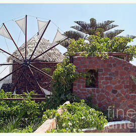 Magdalen DgArtStudio - Windmill