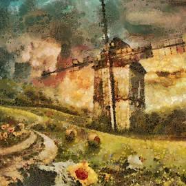 Mo T - Windmill