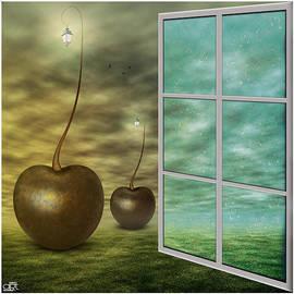 Arvydas Butautas - Window