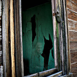 Lin Haring - Window Into Past
