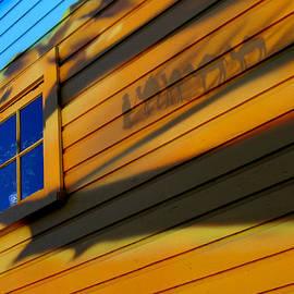 Doug Matthews - Window on the Desert