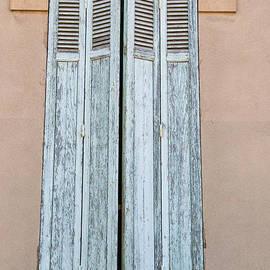 Bob Phillips - Window Shutters
