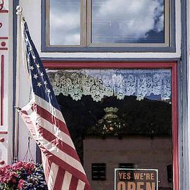 Janice Rae Pariza - Window With A View