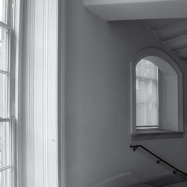 Steven Ainsworth - Windows And Stairway
