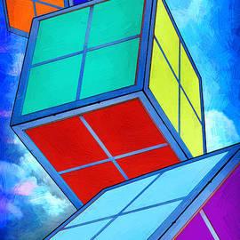 John Haldane - Windows