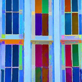 Larry Bishop - Windows