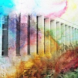 Linda Muir - Windows
