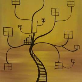 Deyanira Harris - Windows of dimension