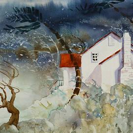 Teresa Ascone - Windy Day