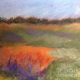 Rosemary Juskevich - Windy Meadow