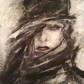 Christie Clunan - Windy Woman