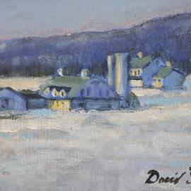 David Zimmerman - Windyacres farm