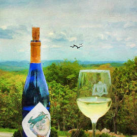 Darren Fisher - Wine and a View