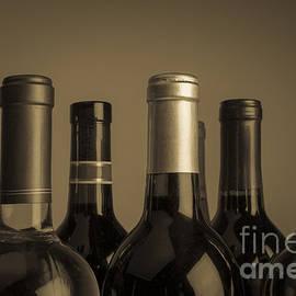 Diane Diederich - Wine Bottles