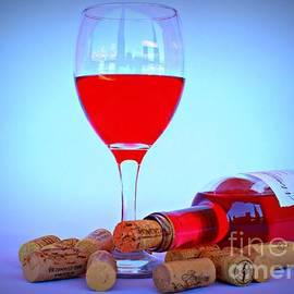 Clare Bevan - Wine